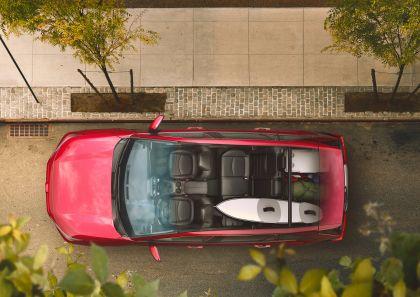 2019 Toyota RAV4 Adventure - Ruby flare pearl 55