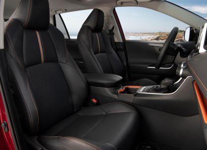 2019 Toyota RAV4 Adventure - Ruby flare pearl 56
