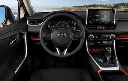 2019 Toyota RAV4 Adventure - Ruby flare pearl 60