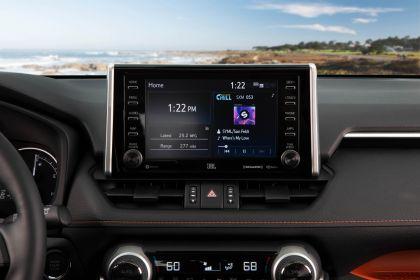 2019 Toyota RAV4 Adventure - Ruby flare pearl 64