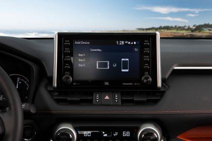 2019 Toyota RAV4 Adventure - Ruby flare pearl 66