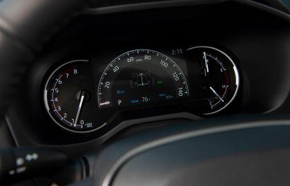 2019 Toyota RAV4 Adventure - Ruby flare pearl 69