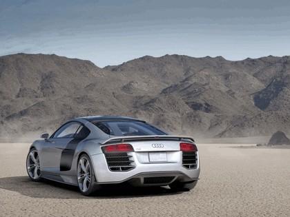 2008 Audi R8 V12 TDI concept 3