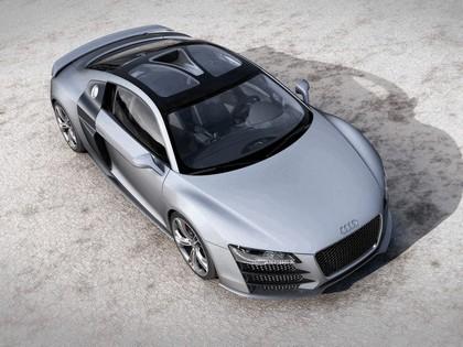 2008 Audi R8 V12 TDI concept 6