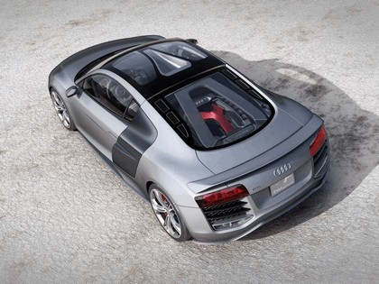 2008 Audi R8 V12 TDI concept 7