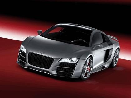 2008 Audi R8 V12 TDI concept 9