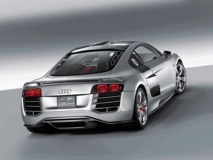 2008 Audi R8 V12 TDI concept 11