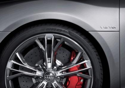 2008 Audi R8 V12 TDI concept 12