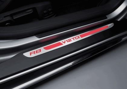 2008 Audi R8 V12 TDI concept 13