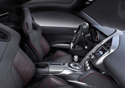 2008 Audi R8 V12 TDI concept 16