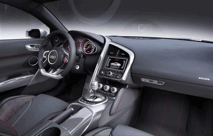 2008 Audi R8 V12 TDI concept 17