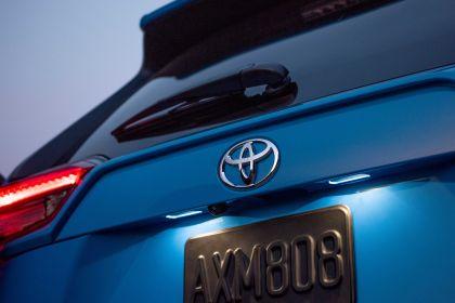 2019 Toyota RAV4 XLE AWD Premium - Blue flame 23