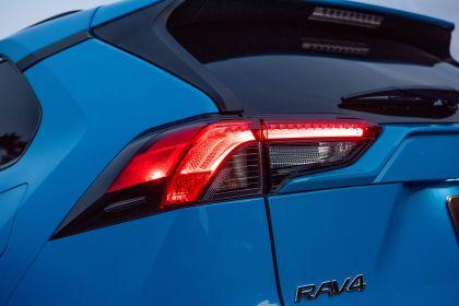 2019 Toyota RAV4 XLE AWD Premium - Blue flame 24