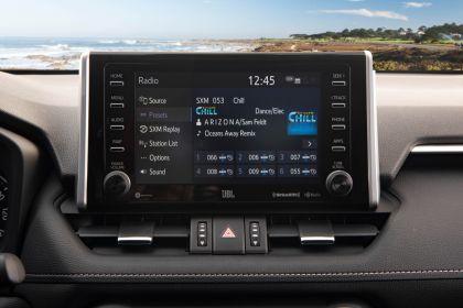 2019 Toyota RAV4 XLE AWD Premium - Blue flame 28