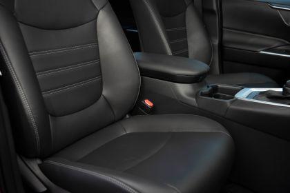 2019 Toyota RAV4 XLE AWD Premium - Blue flame 31