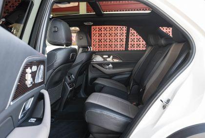 2019 Mercedes-Benz GLE 25