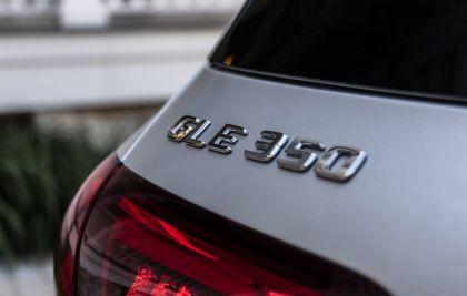 2019 Mercedes-Benz GLE 27