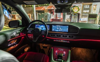 2019 Mercedes-Benz GLE 28