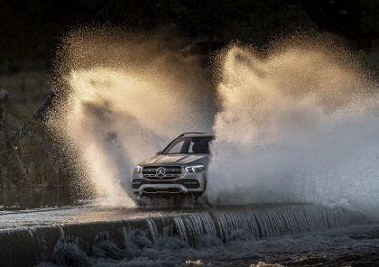 2019 Mercedes-Benz GLE 32