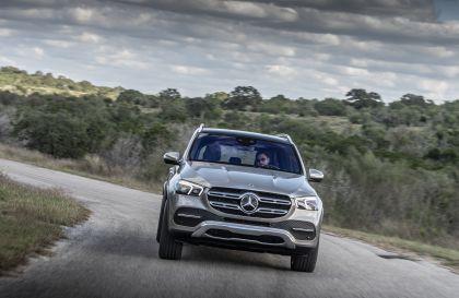 2019 Mercedes-Benz GLE 34