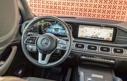2019 Mercedes-Benz GLE 43
