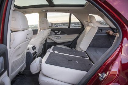 2019 Mercedes-Benz GLE 60