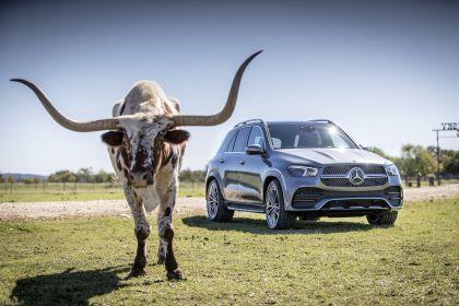 2019 Mercedes-Benz GLE 63