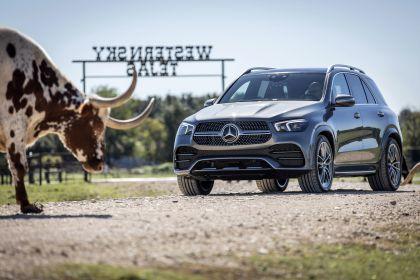 2019 Mercedes-Benz GLE 64