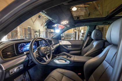 2019 Mercedes-Benz GLE 71