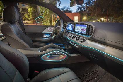 2019 Mercedes-Benz GLE 94
