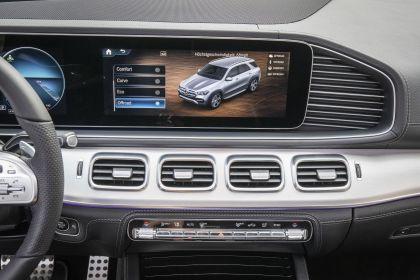 2019 Mercedes-Benz GLE 95