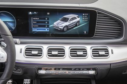 2019 Mercedes-Benz GLE 96