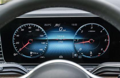 2019 Mercedes-Benz GLE 97