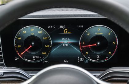 2019 Mercedes-Benz GLE 98
