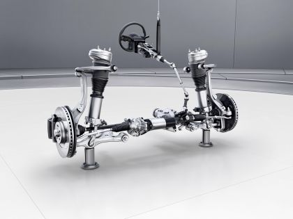 2019 Mercedes-Benz GLE 114