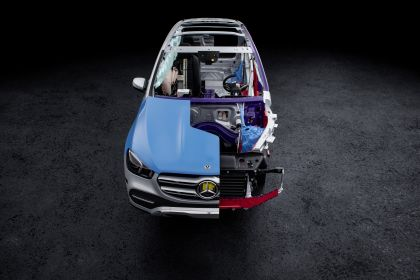 2019 Mercedes-Benz GLE 125