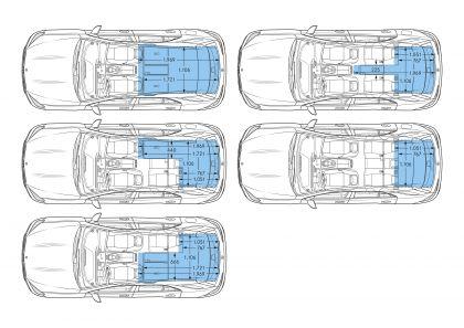 2019 Mercedes-Benz GLE 134