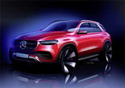 2019 Mercedes-Benz GLE 139