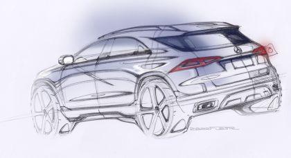 2019 Mercedes-Benz GLE 141