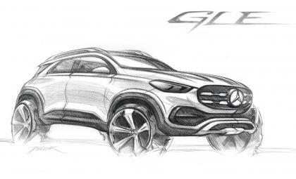 2019 Mercedes-Benz GLE 143
