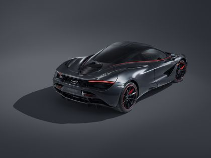 2018 McLaren 720S Stealth theme by MSO 2