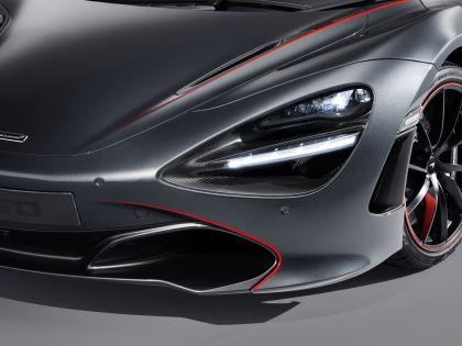 2018 McLaren 720S Stealth theme by MSO 3