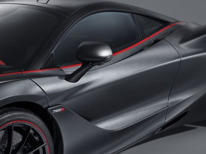 2018 McLaren 720S Stealth theme by MSO 4