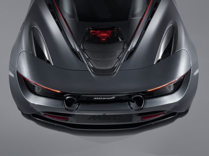 2018 McLaren 720S Stealth theme by MSO 5