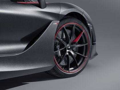 2018 McLaren 720S Stealth theme by MSO 6