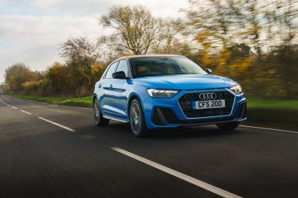 2018 Audi A1 Sportback S-line - UK version 24