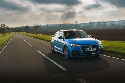 2018 Audi A1 Sportback S-line - UK version 30