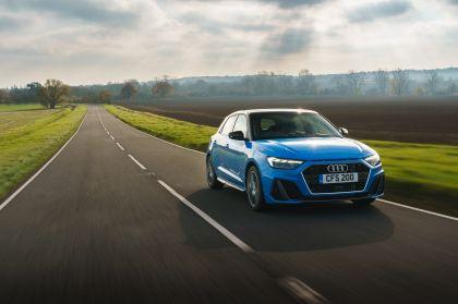 2018 Audi A1 Sportback S-line - UK version 31