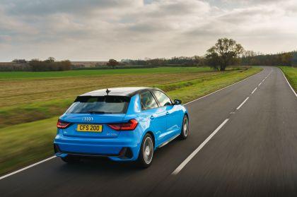 2018 Audi A1 Sportback S-line - UK version 33