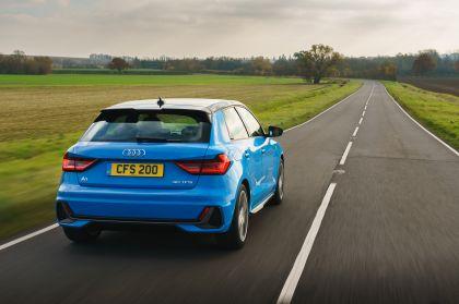 2018 Audi A1 Sportback S-line - UK version 36